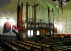 Kelenföldi református templom
