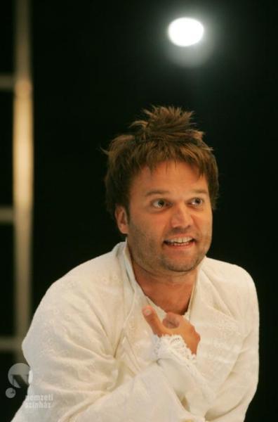 Tartuffe - Hevér Gábor (Nemzeti Színház - fotó: nemzetiszinhaz.hu)