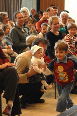 Müpa - gyerekprogramok