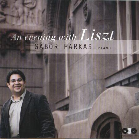 Farkas Gábor CD