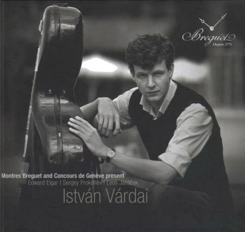 Várdai István CD