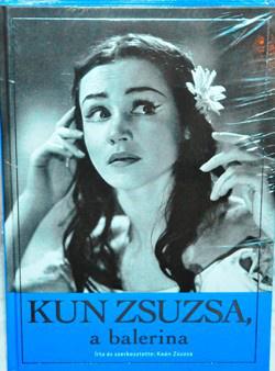 Kun Zsuzsa, a balerina