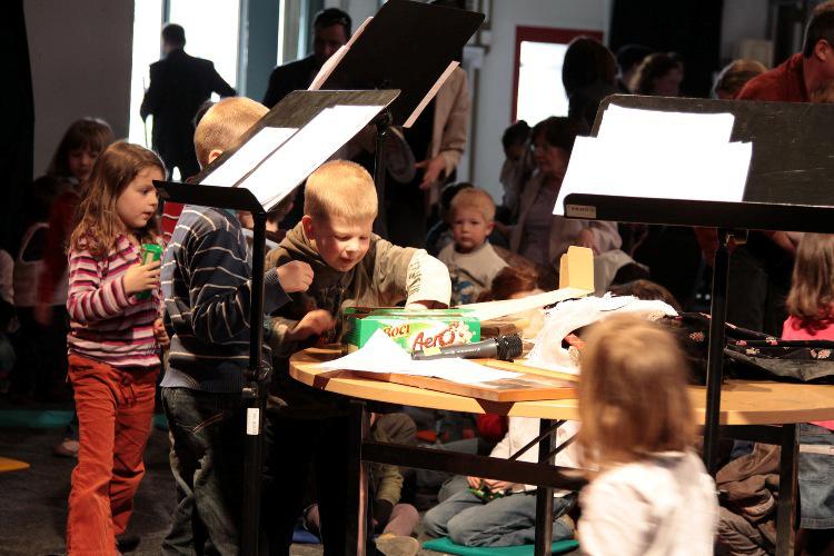 Csoki koncert 2010. április 18. (Fotó: Halász Nóra)