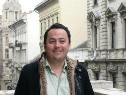 Kovalik Balázs (Dobó László fotója)