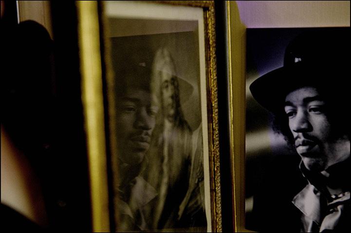 Hendrix-Händel kiállítás