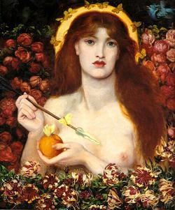 Rosetti: Venus Venticordia