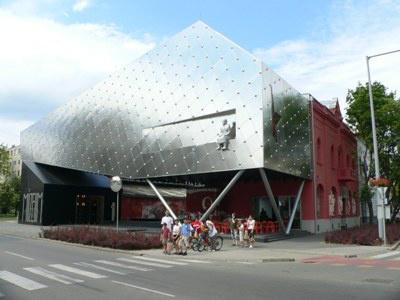Emlékpont Múzeum, Hódmezővásárhely