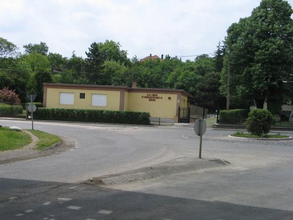 Magyar Bányászattörténeti Múzeum, Rudabánya