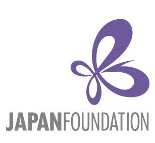 Japán Alapítvány logó