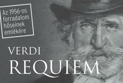 Verdi: Requiem - a Zuglói Filharmónia koncertje 2010