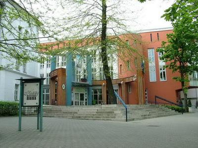 A kecskeméti Kodály Iskola