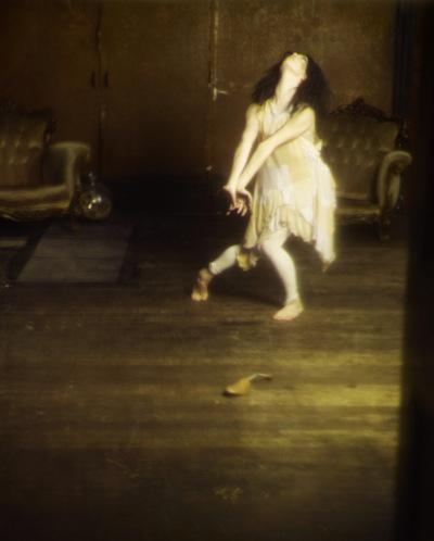 A Jó és a Rossz kertjében - Pécsi Balett