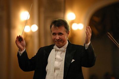 Mihail Pletnyov
