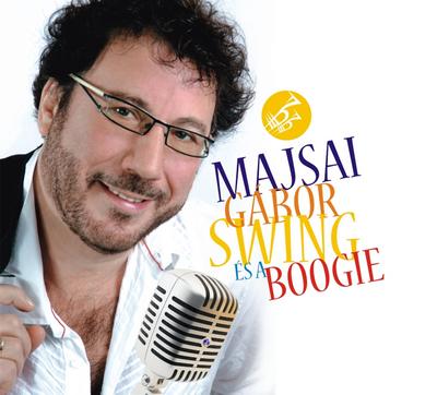 Majsai Gábor: Swing és a Boogie