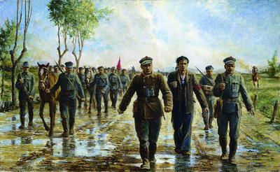 Ék Sándor: Rákosi elvtárs 1919-ben a salgótarjáni fronton