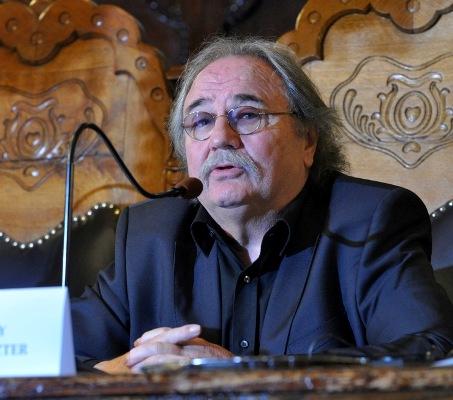 Lévay Szilveszter