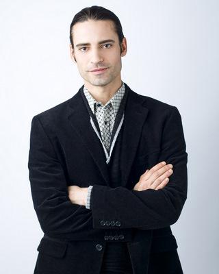 Gustavo Ramire Sansano