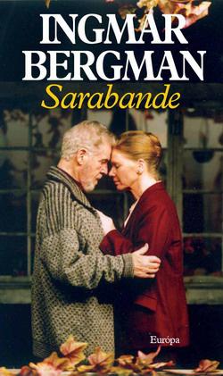Bergman: Sarabande