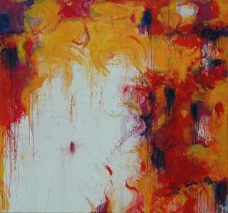 Bánki Ákos festménye