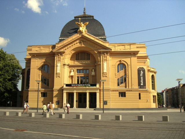 A gerai színház