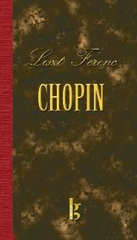 Liszt Ferenc: Chopin (könyv)