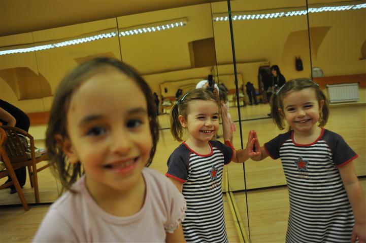Balansz Tánciskola