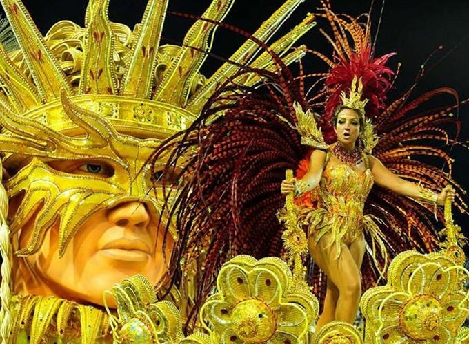 Riói karnevál