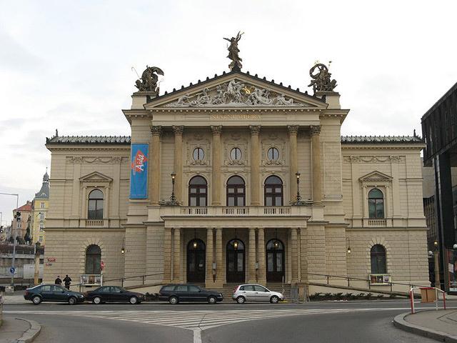 Prágai Állami Opera