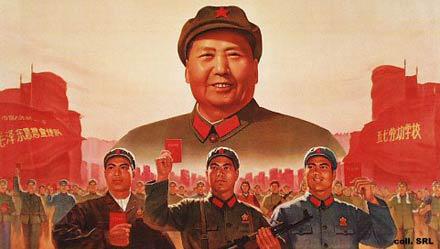 Kulturális forradalom propaganda2