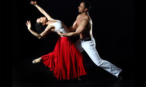 Győri Balett_Carmen