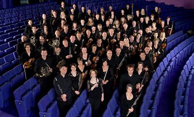 BBC Filharmonikus Zenekar