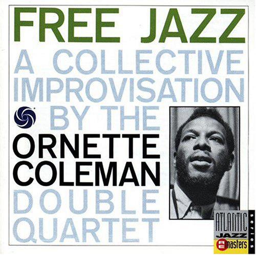 Coleman lemezének borítója