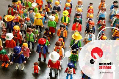 Nemzeti - Playmobil, Duplo