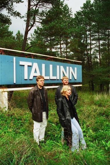 New Tallin Trio