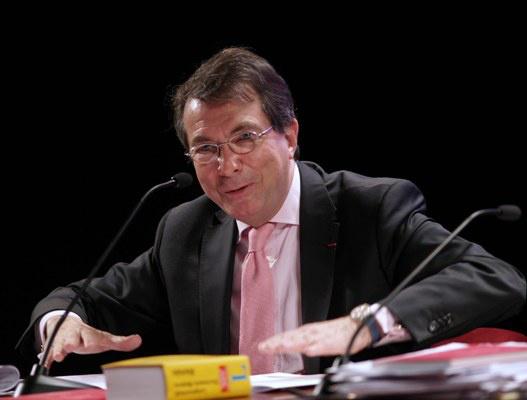 Gerard Mortier