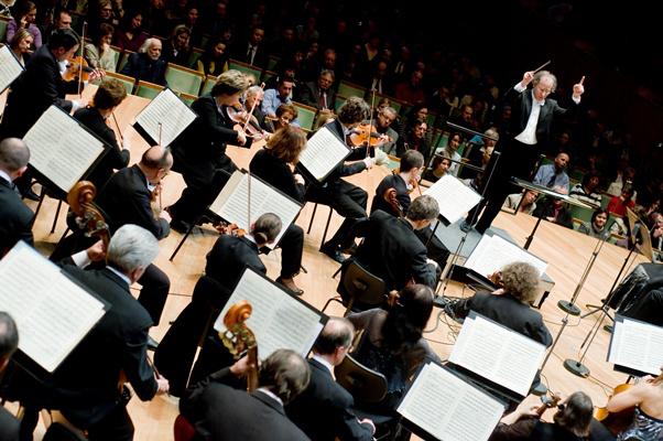 Liszt-maraton - Concerto Budapest