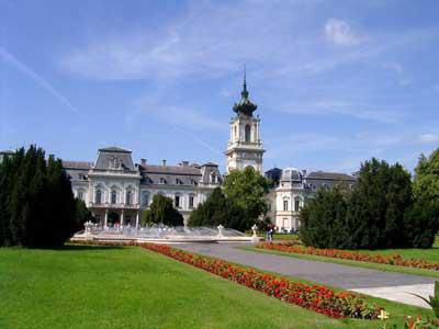 Festetics kastély (Keszthely)