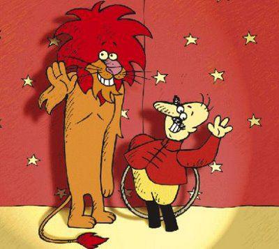 Leo és Fred