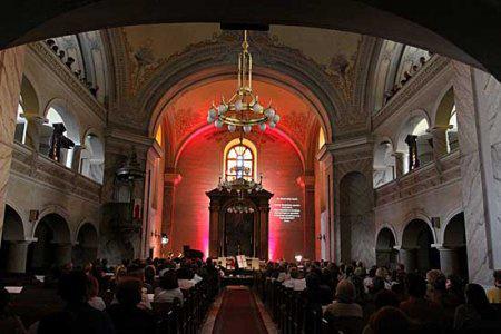 Via Crucis - Miskolci Operafesztivál