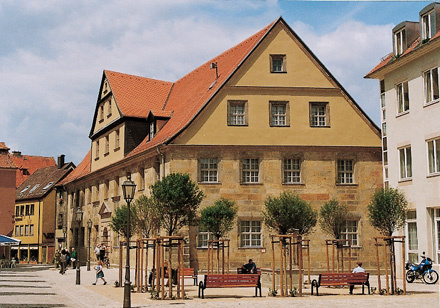 Bayreuthi Történeti Múzeum