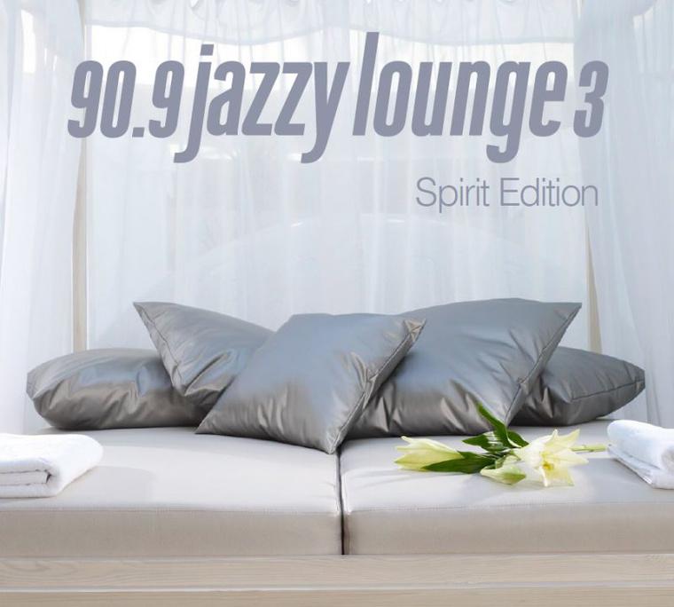 Jazzy Lounge #3