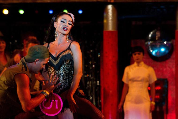 Csengeri Ottília - Miss Saigon