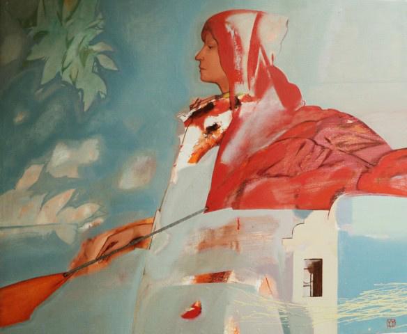 Yan Yeresko - Ari Kupsus Gallery - Art Market Budapest