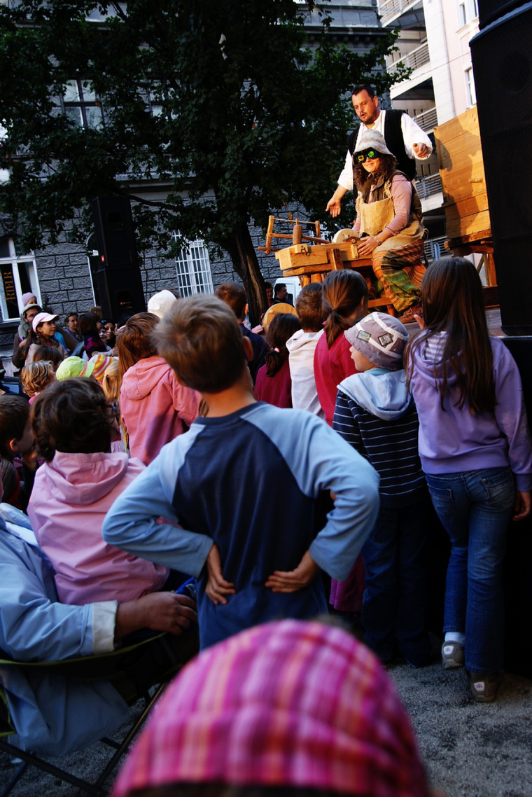 Kolibri Évadnyitó Fesztivál 2010