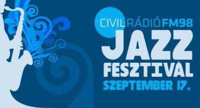 Civil Rádió Jazzfesztivál