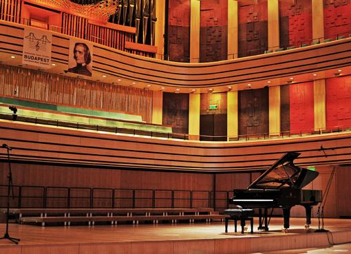 Liszt verseny