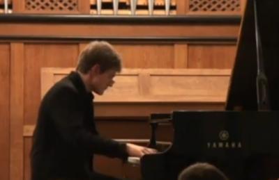 Liszt zongoraverseny 2011