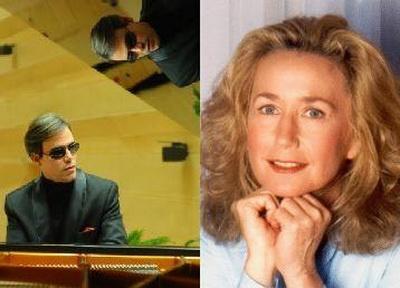 Érdi Tamás, Brigitte Fossey