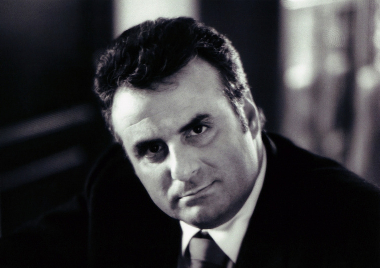 Marcello Giordani