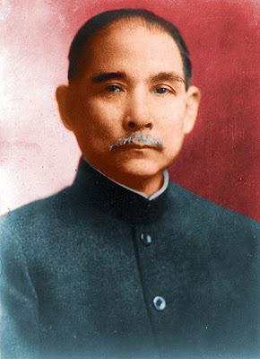 Szun Jat-szen